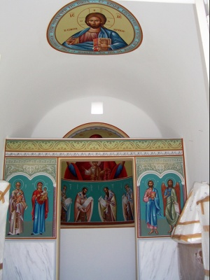 Main image of The holy temple