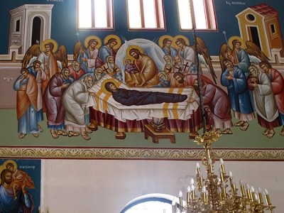 Dormition of the Mother of God